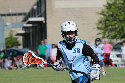 LAX 2014 - Medford Warriors