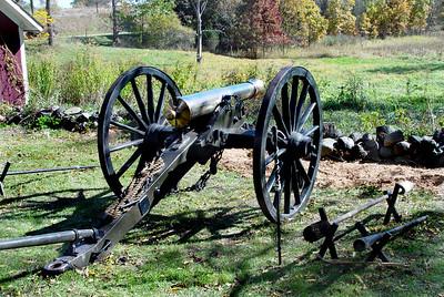 5th Battery, Michigan Light Artillery.