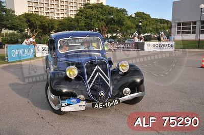 ALF 75290