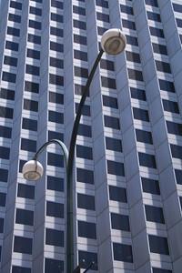 Perth Skyscraper