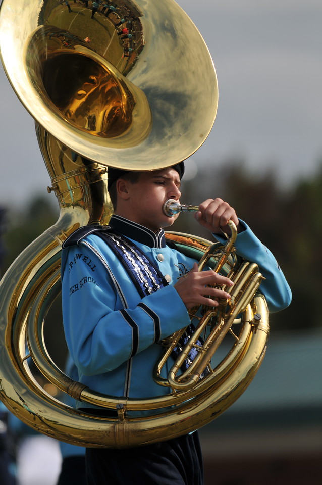 2008 Butler Festival of Bands