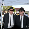 "Chris Foster & Joe Fellers or ""Jake & Ellwood"""