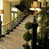 Eaton Hotel Lobby
