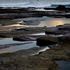 Narrabeen at low tide