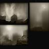 City mist