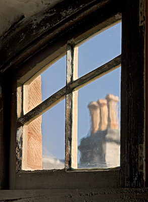 Vaucluse House Window