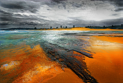 North Narrabeen (HDR)
