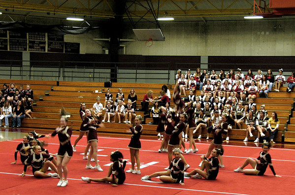 2008 COMPETITIONS