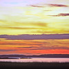 Landscapes-A-2nd-Donna Ford-Cape Fear Sunset