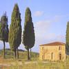 Landscapes-A-HM-Chris Christiansen-Tuscan Farm