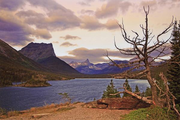 Landscapes-B-HM-Kathy Green-Almost Dusk