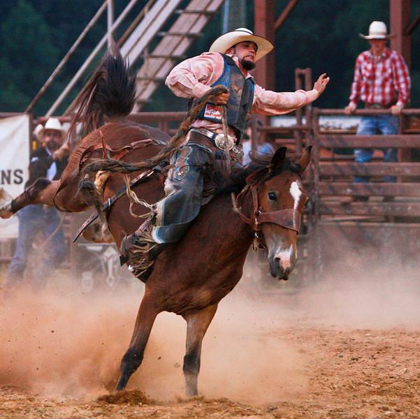 Magazine Photography-B-1st-Jim Davis-County Rodeo