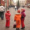 Travel-B-HM-Kathy Green-Children at Christmas Time, Heidelberg, Germany