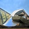 Architectural-Class A-3rd-Len Barnard-Taubman Museum of Art