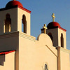 Architectural-Class A-Jim McGill-Spanish Mission