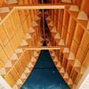 Architectural-Class A-HM-Bob Cunningham-Polynesian Ceiling Art