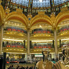 Architectural-Class A-Scott Duvall-Galleries Lafayette Dept. Store, France