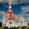 Architectural-Class A-Tom Reedy-Canadian Church