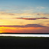 Parks-Class A-Donna Ford-Fort Fisher Sunset