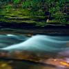 Parks-Class A-Jim Davis-Mountain Stream Dupont State Park