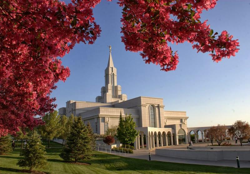 Open-Class A-Brady Smith-LDS Temple, Bountiful, Utah