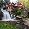 Open-Class A-HM-Jim Davis-Mill Shoals Falls