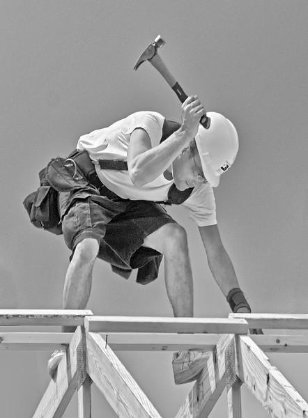 Stop Action-Class A-Bill Matthews-Framer