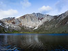 """""""Convict Lake and Laurel Mountain""""<br /> Inyo National Forest<br /> <br /> Section: Professional Enlargements<br /> Class: Natural Landscapes<br /> Place: -none-"""