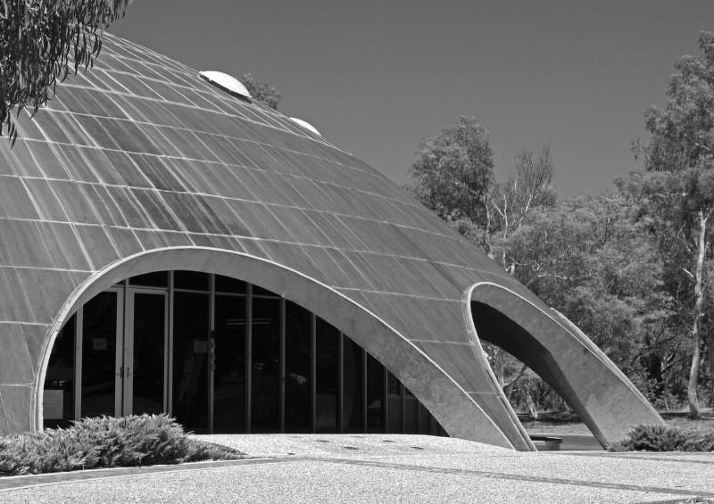 The Martian Embassy