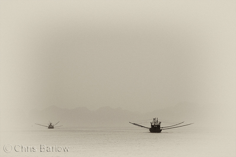 Merit - Fishing Trawlers