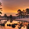 JAW-Class A-Len Barnard-7 Lakes Sunrise