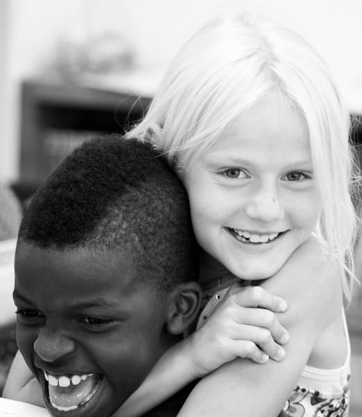 Portrait-Class B-Steven Kelly-Really, We're Friends