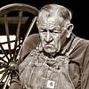 Portrait-Class B-John German-The Wagonmaster