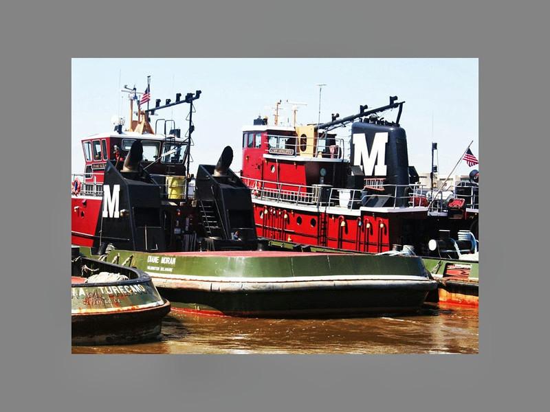 Transportation-Class A-Scott Duval-Savannah Tugs