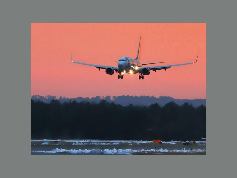 Transportation-Class A-2nd-Jim Davis-Sunset Landing