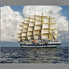 Transportation-Class B-Brenda Hiscott-Royal Clipper