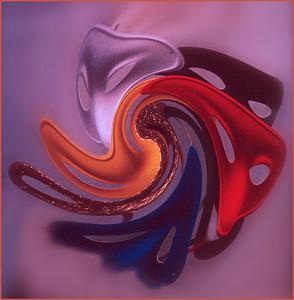 """1st Place - """"Masks"""" - Eileen Bennett ARPS DPAGB"""