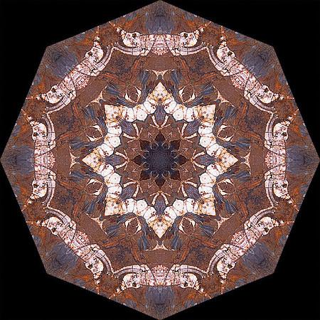 eileen Calcite pattern