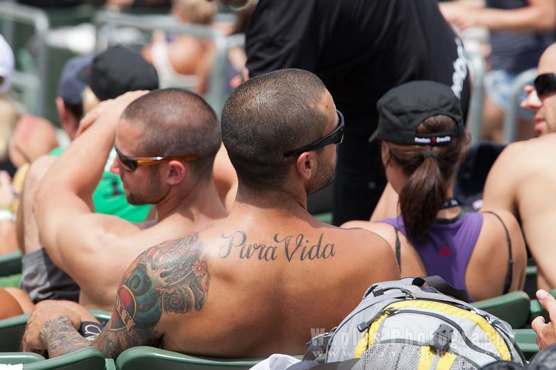 """""""Pura Vida,"""" the Clean Life"""