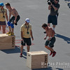 Ben Smith & Joshua Bridges on the Box Jumps