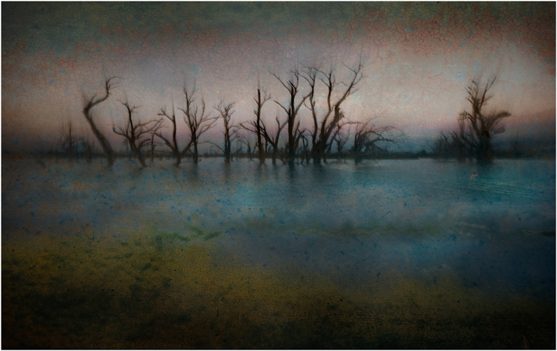 Minindee Lakes