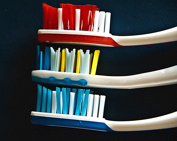 Everyday Toothbrushes