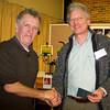 1st Prize - Chris Spraggon