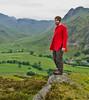 Scotlander Gavin StoneMan