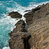 Nature - Class A - Jim Smith - Manarola Coastline