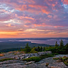 Nature - Class A - HM - Donna Ford - Acadia Sunset