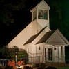 Night Photography - Class A - Chris Christiansen - Seven Lakes Church 1