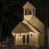 Night Photography - Class A - Chris Christiansen - Seven Lakes Church 2