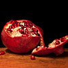 Still Life - Class A - 2nd - Donna Ford - Pomegranate