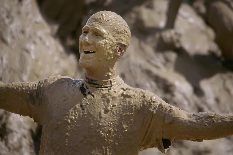 Steve Harrison - Mud, mud, glorious mud 2